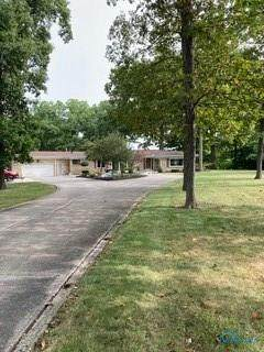 2020 Shawnee, Defiance, OH 43512 (MLS #6059947) :: Key Realty