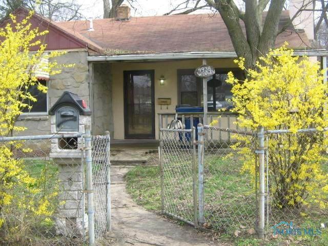4938 Bowen, Toledo, OH 43613 (MLS #6060072) :: Key Realty
