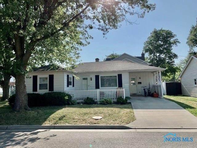 129 Elm Drive, Bryan, OH 43506 (MLS #6060141) :: CCR, Realtors