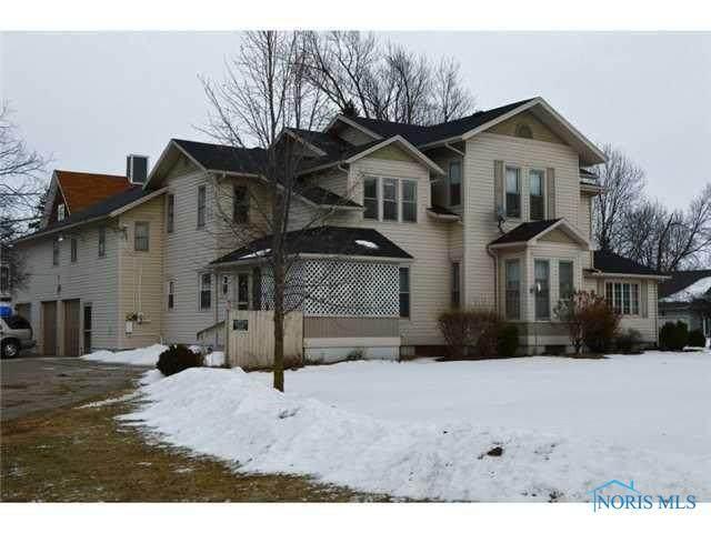 103 E Cornelia, Hicksville, OH 43526 (MLS #6060185) :: RE/MAX Masters