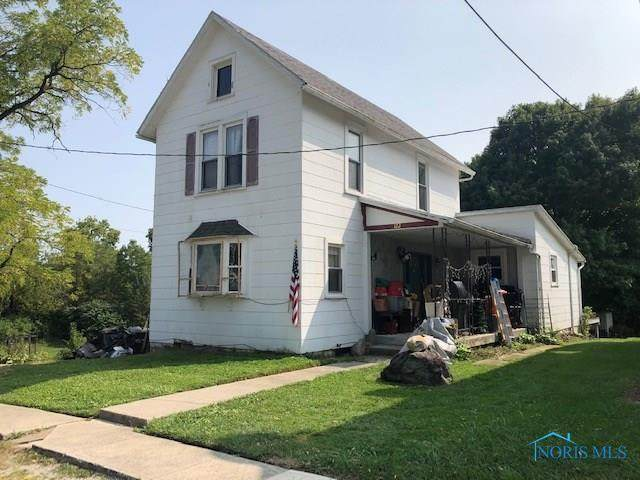 122 Hancock, Tiffin, OH 44883 (MLS #6060199) :: RE/MAX Masters