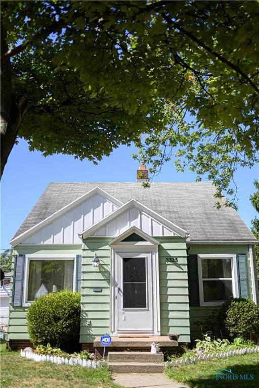 3325 Anderson, Toledo, OH 43606 (MLS #6060210) :: CCR, Realtors