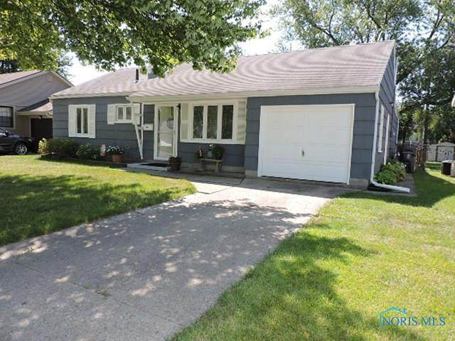 660 Midfield, Maumee, OH 43537 (MLS #6060265) :: RE/MAX Masters