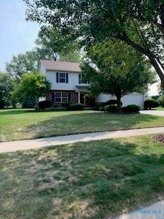 10955 Southanne, Whitehouse, OH 43571 (MLS #6060329) :: Key Realty