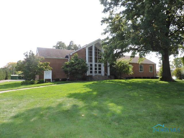 3025 Marvin, Toledo, OH 43606 (MLS #6060416) :: RE/MAX Masters