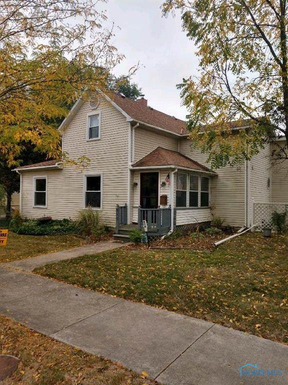 510 E Mulberry, Bryan, OH 43506 (MLS #6060535) :: Key Realty