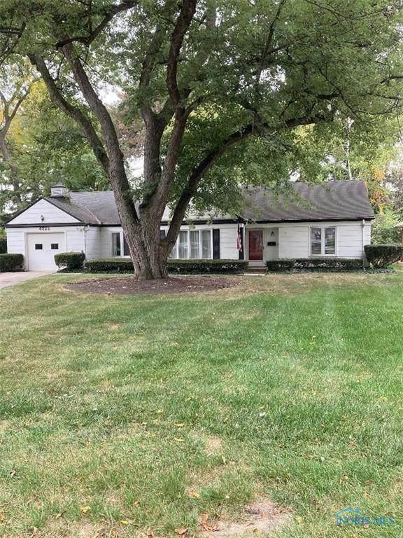 4222 Deepwood, Toledo, OH 43614 (MLS #6060606) :: RE/MAX Masters