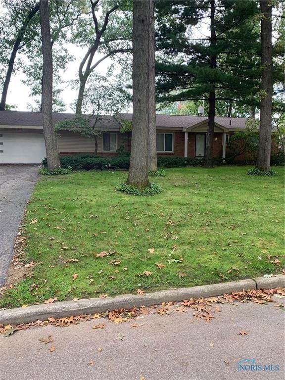 2463 Briarwood, Toledo, OH 43615 (MLS #6060661) :: Key Realty