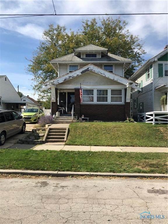 218 Valleywood, Toledo, OH 43605 (MLS #6060892) :: Key Realty