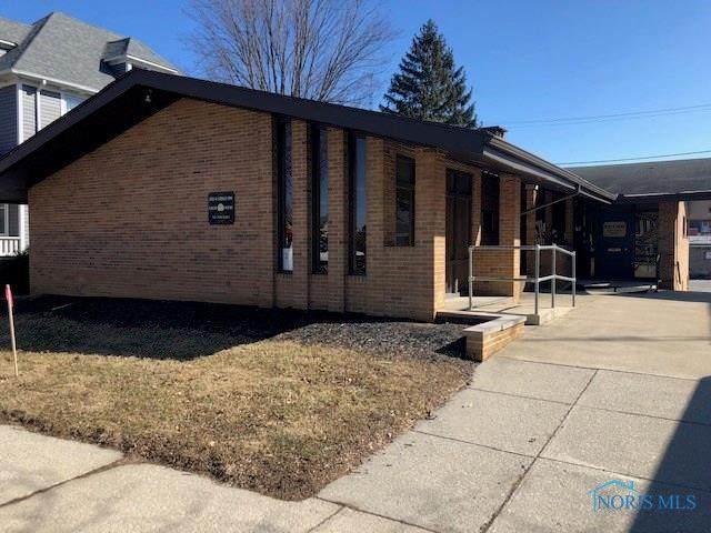 233 S Monroe Street, Tiffin, OH 44883 (MLS #6061215) :: Key Realty