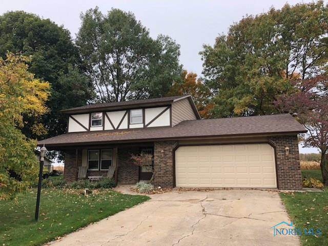 3460 Gordon Creek, Hicksville, OH 43526 (MLS #6061362) :: The Kinder Team
