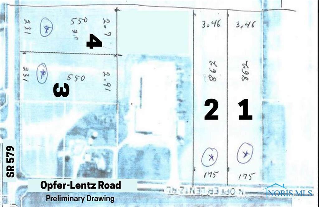 4 LOT Williston (Sr 579) - Photo 1