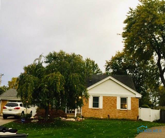 1730 Vosper, Toledo, OH 43614 (MLS #6061473) :: H2H Realty