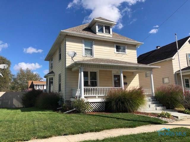 172 Hall, Tiffin, OH 44883 (MLS #6061499) :: Key Realty