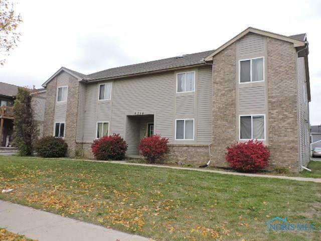 5718 Ryewyck, Toledo, OH 43614 (MLS #6061539) :: Key Realty