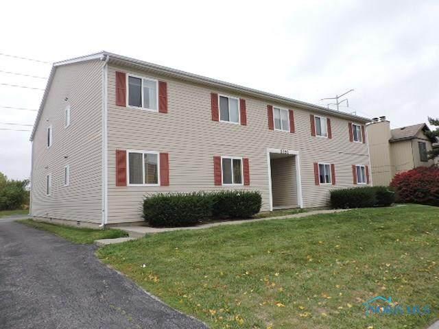 5751 Ryewyck, Toledo, OH 43614 (MLS #6061565) :: H2H Realty