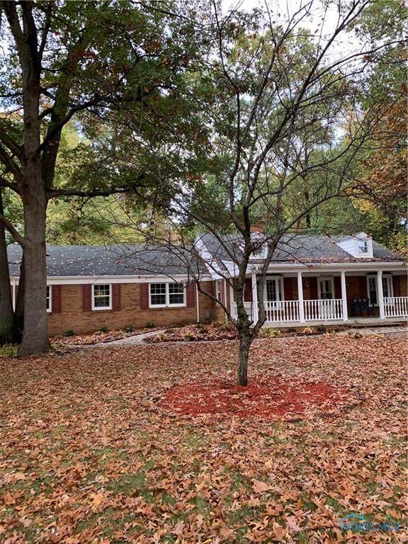 4516 W Sylvania, Toledo, OH 43623 (MLS #6061588) :: Key Realty