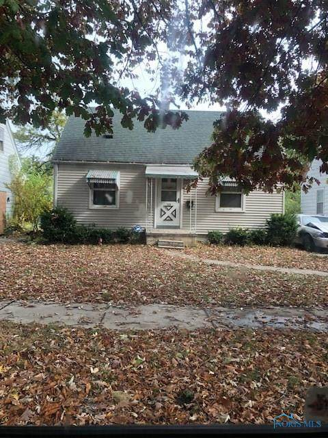 3428 Beaumont, Toledo, OH 43608 (MLS #6061634) :: H2H Realty