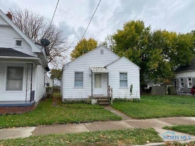1437 Hamilton, Toledo, OH 43607 (MLS #6061750) :: Key Realty