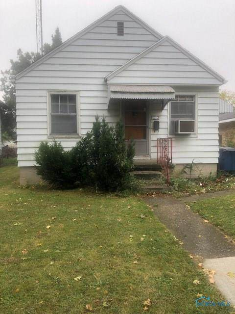 1012 Homer, Toledo, OH 43608 (MLS #6061841) :: Key Realty