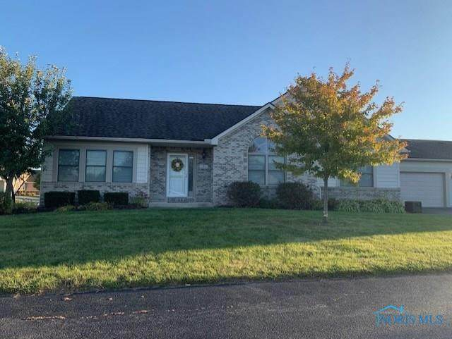 2 Zachary, Waterville, OH 43566 (MLS #6061881) :: The Kinder Team