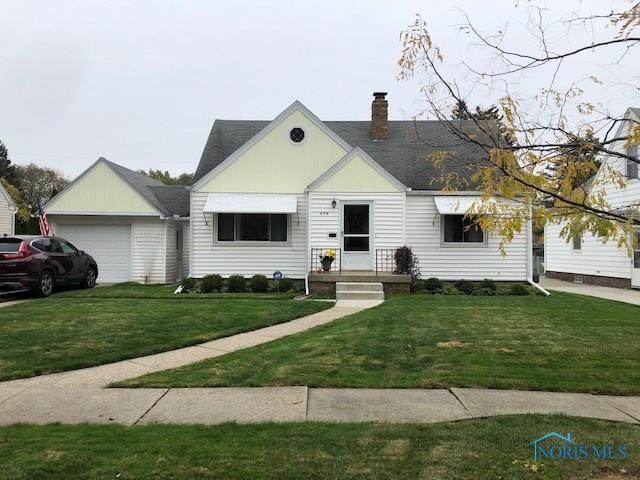 824 Carver, Toledo, OH 43607 (MLS #6061983) :: RE/MAX Masters