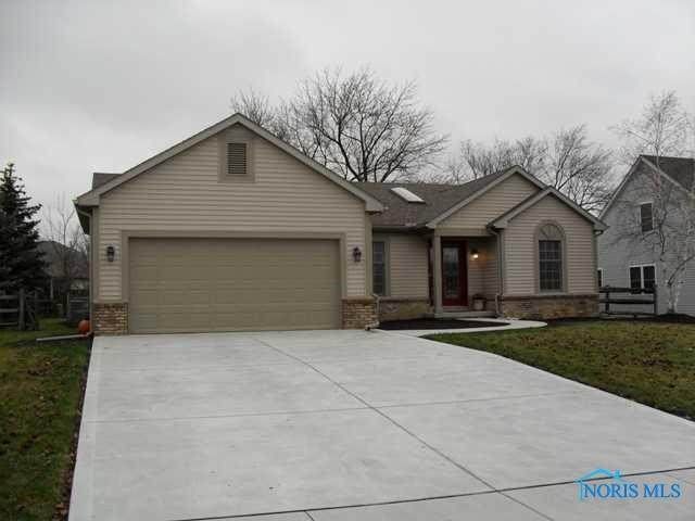 954 Jennison, Rossford, OH 43460 (MLS #6061995) :: The Kinder Team
