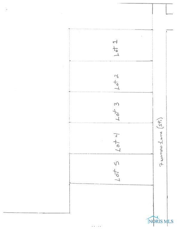 0 Farmers (Lot 5), Arcadia, OH 44804 (MLS #6062141) :: Key Realty