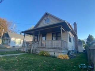 3418 149th, Toledo, OH 43611 (MLS #6062214) :: CCR, Realtors