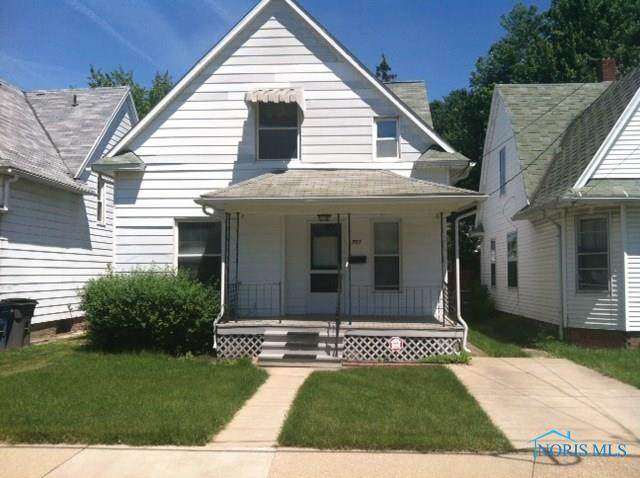 703 Berry, Toledo, OH 43605 (MLS #6062240) :: RE/MAX Masters