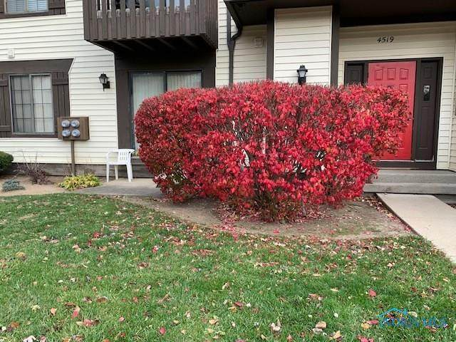 4519 W Bancroft #4, Toledo, OH 43615 (MLS #6063307) :: CCR, Realtors
