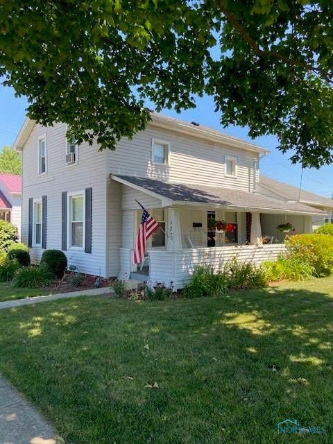 122 Spencerville, Hicksville, OH 43526 (MLS #6063442) :: Key Realty