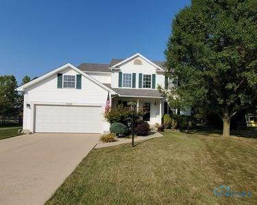 1349 Logan, Perrysburg, OH 43551 (MLS #6063457) :: CCR, Realtors