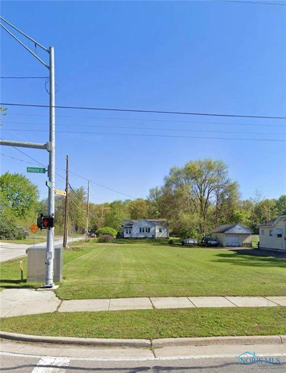 7164 Angola, Holland, OH 43528 (MLS #6063544) :: RE/MAX Masters