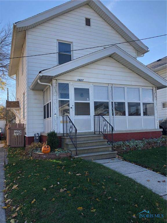 1827 Brame, Toledo, OH 43613 (MLS #6063551) :: RE/MAX Masters