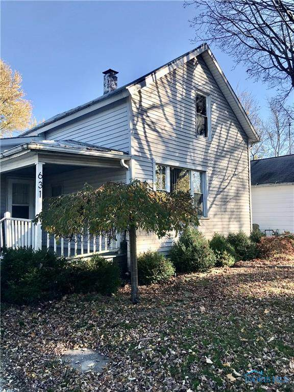 631 Henry, Defiance, OH 43512 (MLS #6063571) :: Key Realty