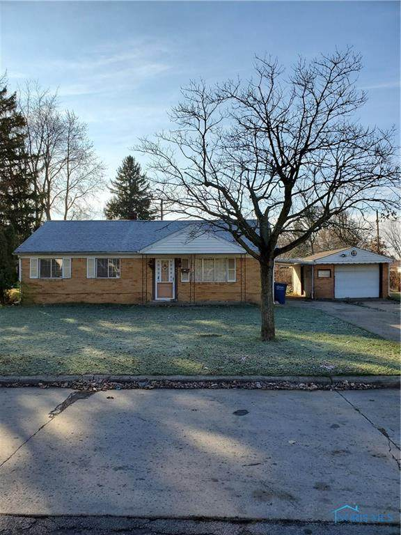 435 Clifton, Toledo, OH 43607 (MLS #6063684) :: RE/MAX Masters