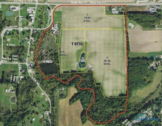 0 Road 111, Defiance, OH 43512 (MLS #6063689) :: Key Realty