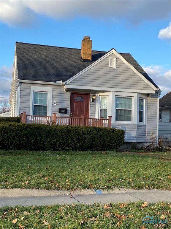 334 W Gramercy, Toledo, OH 43612 (MLS #6063737) :: H2H Realty
