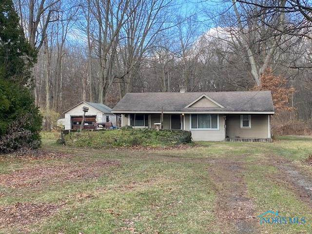 9602 Maumee Western, Monclova, OH 43542 (MLS #6064048) :: Key Realty