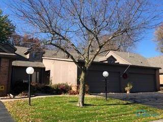 3121 Evergreen #3121, Toledo, OH 43606 (MLS #6064062) :: The Kinder Team