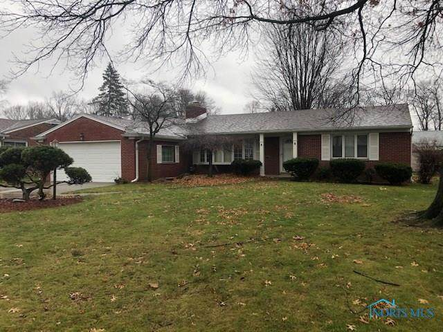 2718 Isha Laye, Toledo, OH 43606 (MLS #6064078) :: The Kinder Team