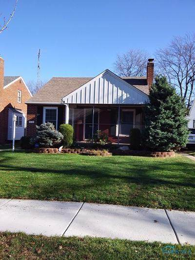 3144 Drummond, Toledo, OH 43606 (MLS #6064079) :: Key Realty