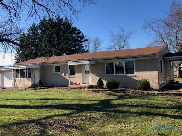 10839 State Route 15, Montpelier, OH 43543 (MLS #6064199) :: Key Realty