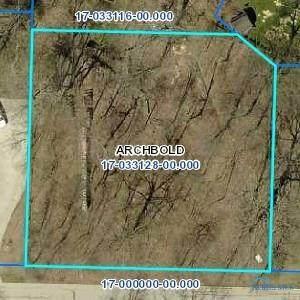 220 Hawthorn, Archbold, OH 43502 (MLS #6064200) :: Key Realty