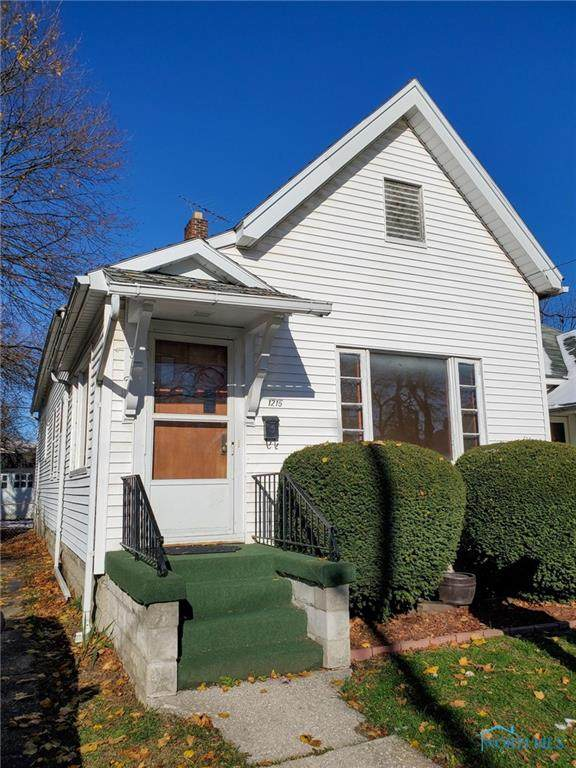 1215 Mason, Toledo, OH 43605 (MLS #6064213) :: Key Realty