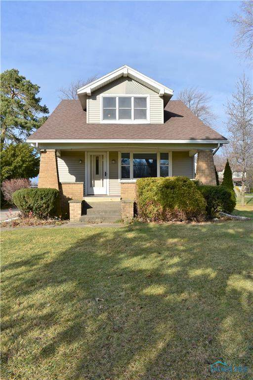5331 Pickle, Oregon, OH 43616 (MLS #6064272) :: RE/MAX Masters