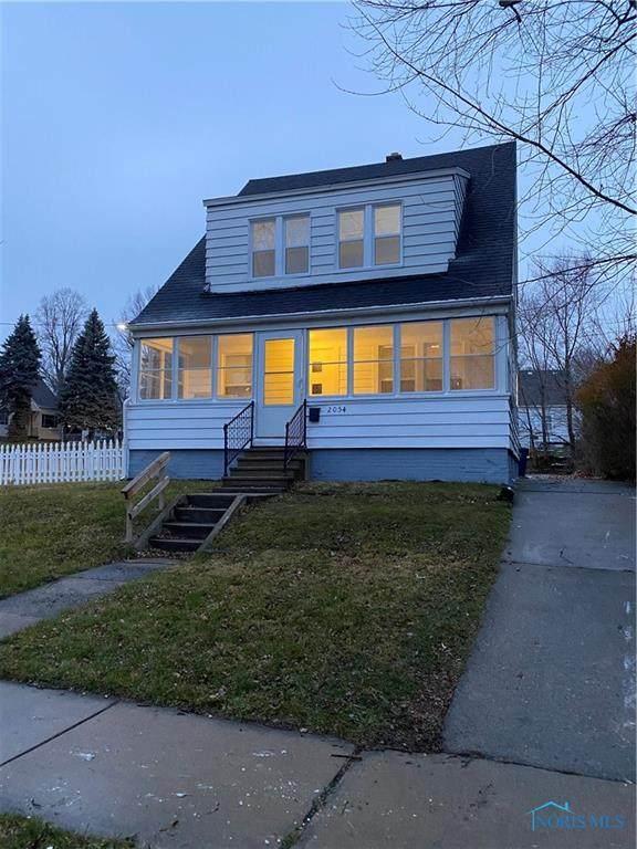 2054 Glencove, Toledo, OH 43609 (MLS #6064706) :: Key Realty