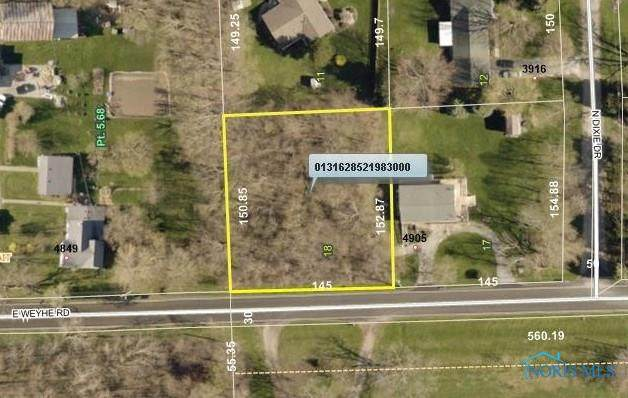 . Weyhe, Port Clinton, OH 43452 (MLS #6064721) :: H2H Realty