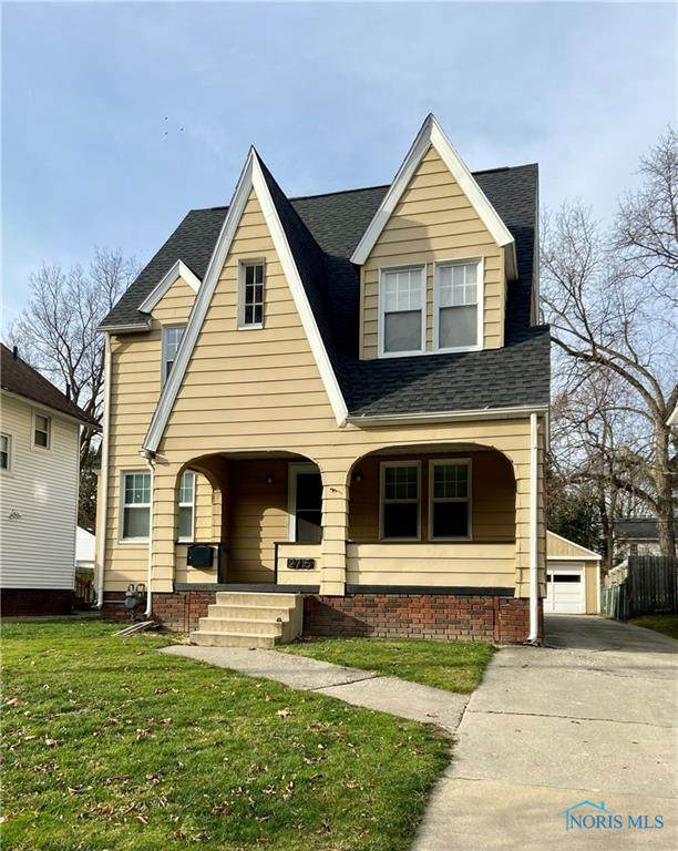 2715 Midwood, Toledo, OH 43606 (MLS #6064869) :: The Kinder Team